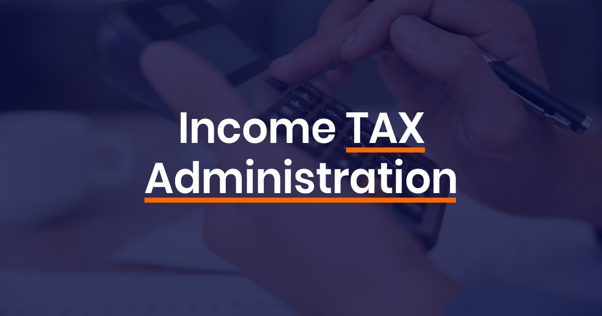 Income Tax in Sri Lanka