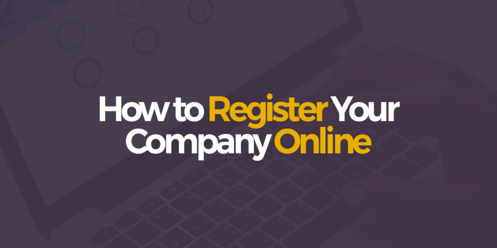 Online Company Registration In Sri Lanka – A Step By Step Guide